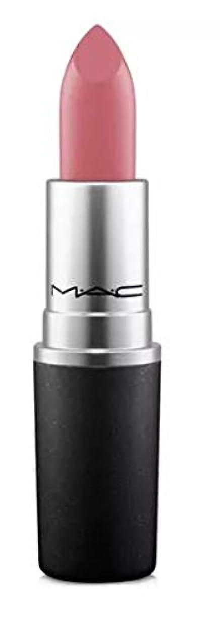 粗い距離特派員マック MAC Lipstick - Plums Mehr - dirty blue pink (Matte) プラム リップスティック [並行輸入品]