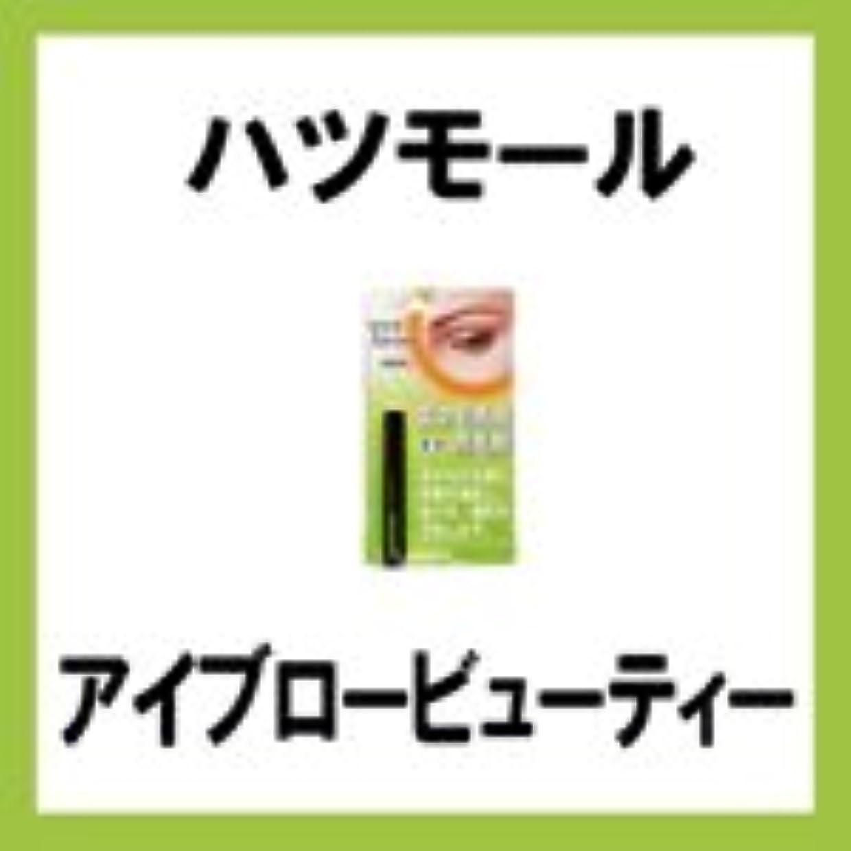 小説一晩象ハツモール アイブロービューティー 6ml 【田村治照堂】