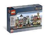 LEGO 10230 Mini Modulars  レゴ ミニモジュールセッ...