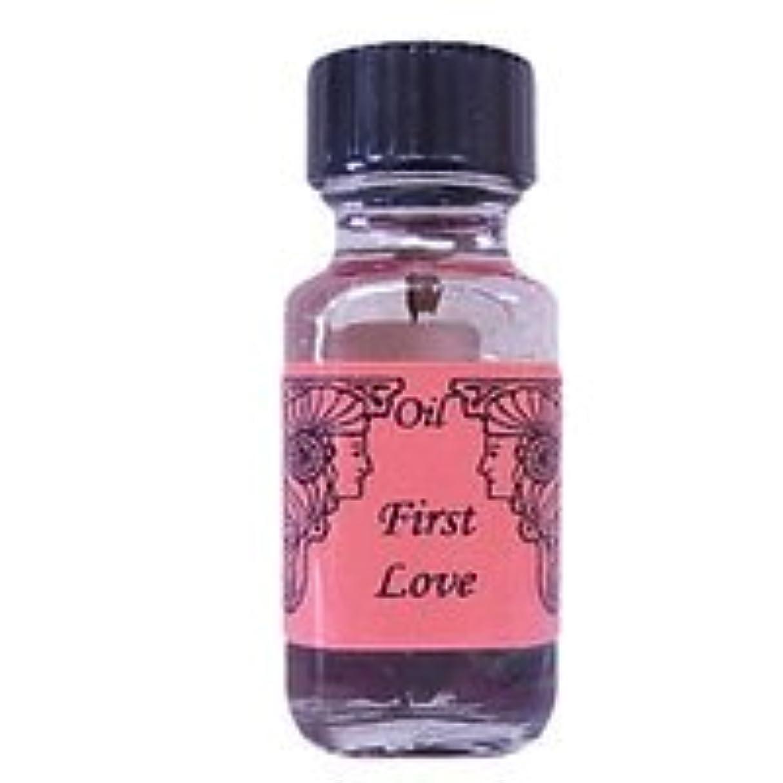 アンシェントメモリーオイル First Love
