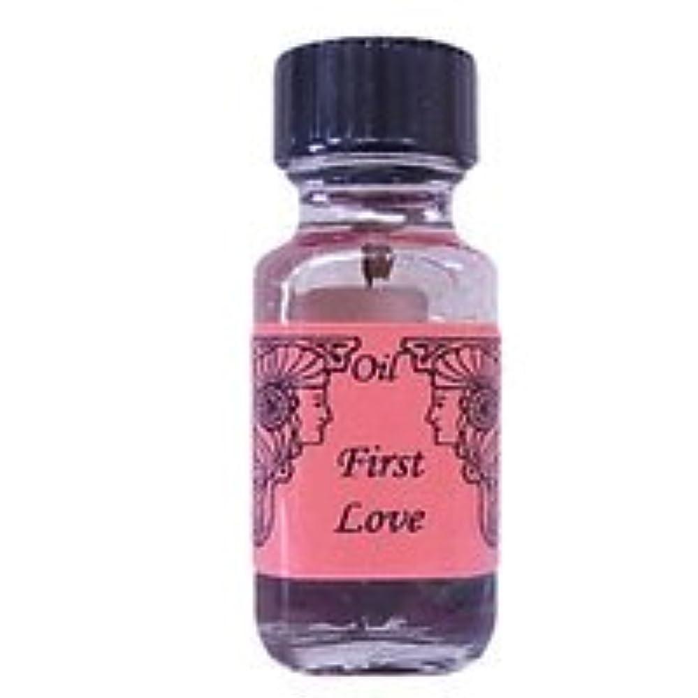 ブラインド高潔なトークンアンシェントメモリーオイル First Love