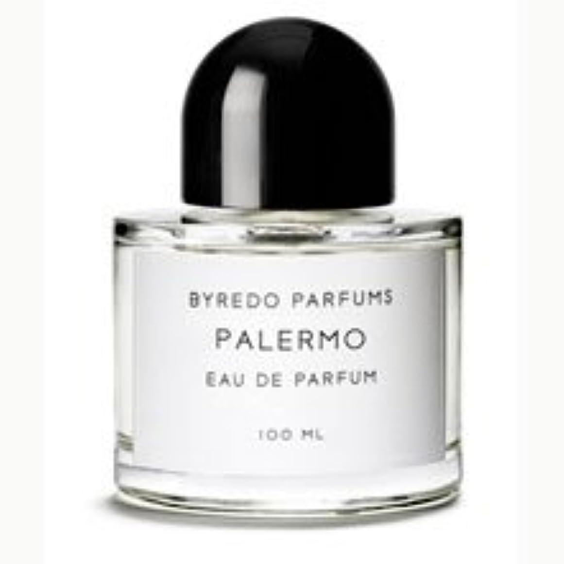 おもしろい高めるラッシュバレード パレルモ オードパルファム 50ml BYREDO PARFUMS PALERMO EDP [並行輸入品]