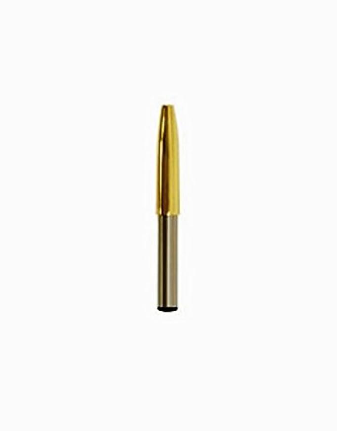 ゴールド予防接種ファセットリマナチュラル ピュアアイブロー 詰替用 ブラックグレー