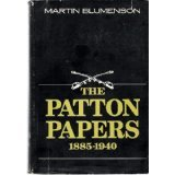 Patton Papers 1885 1940