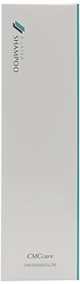 広がりモンゴメリーバスリトルサイエンティスト ベータレイヤーCMCケアシャンプー 500ml