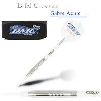 バレル【DMC】4BA Sabre ACUTE 18g NEW
