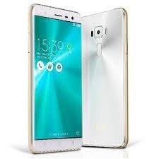 国内版 ASUS Zenfone3 ZE520KL ホワイト 3GB 32GB