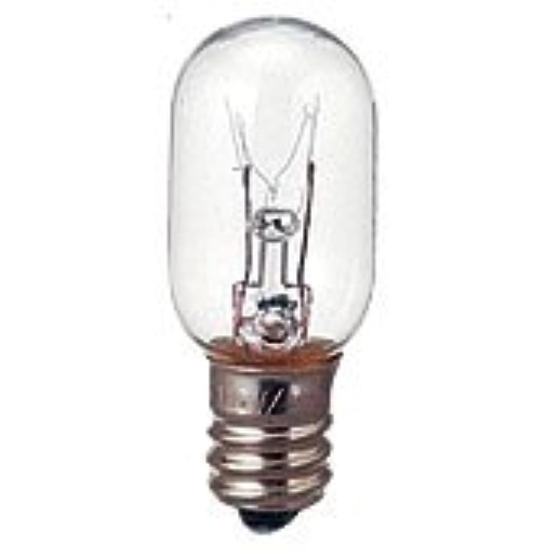 範囲ポンプ有彩色の生活の木 オールナイト用電球(5W)