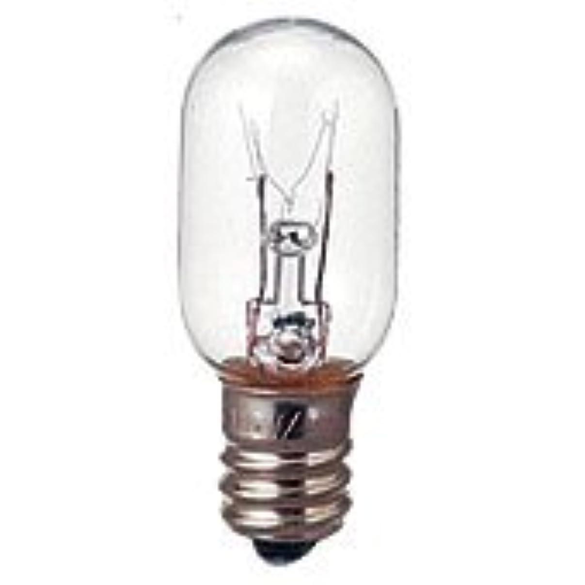 シチリア大きさ指標生活の木 オールナイト用電球(5W)