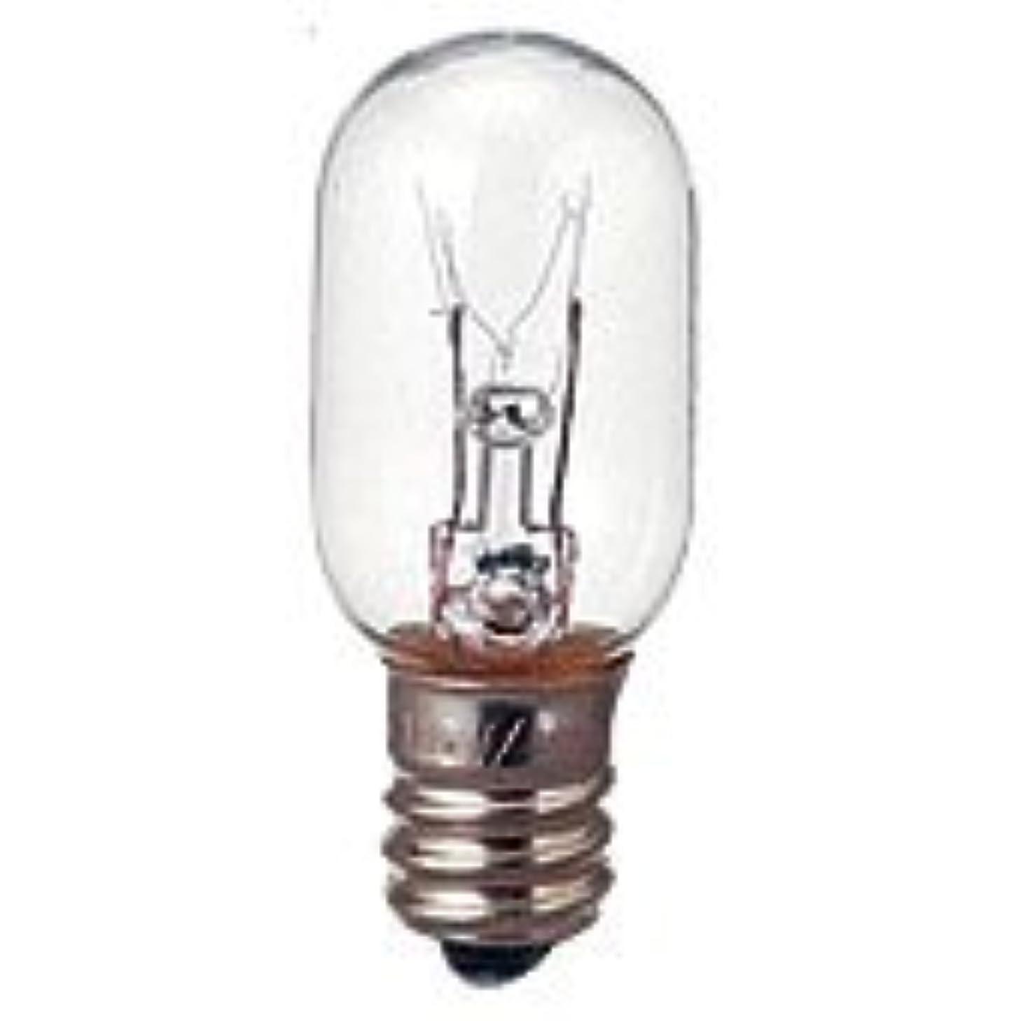 思春期の前兆歯科医生活の木 オールナイト用電球(5W)