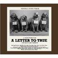 A LETTER  TO TRUE オリジナル・サウンドトラック