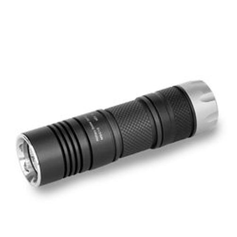 差し引くシールドサーマルNITEYE MSC10 EDCタクティカルライト XM-L 最大280ルーメン リチウム電池モデル【国内正規品】