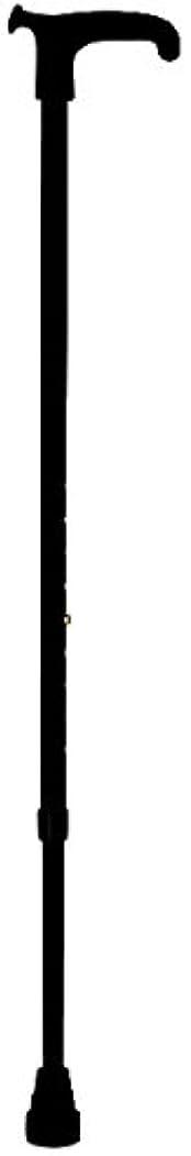 これら航海の大胆なドイツステッキ 伸縮式 OS-15?レザーブラック