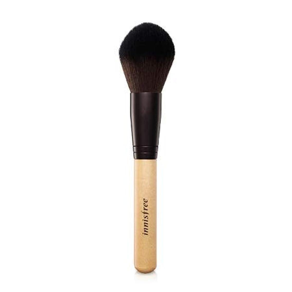 想定する転倒前兆[イニスフリー.innisfree]ビューティーツールマスターパウダーブラシ/Beauty Tool Master Powder Brush