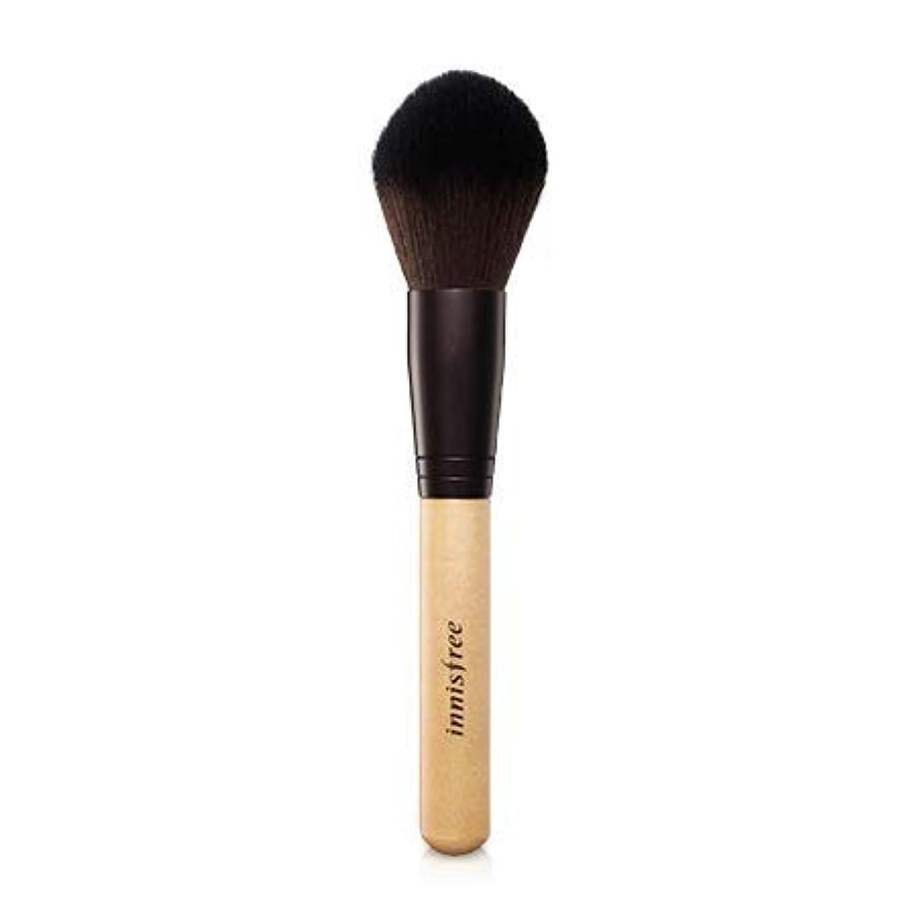 等しい顕著以来[イニスフリー.innisfree]ビューティーツールマスターパウダーブラシ/Beauty Tool Master Powder Brush