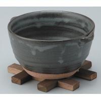 G5-3404 古風ビビンバ鍋(大)