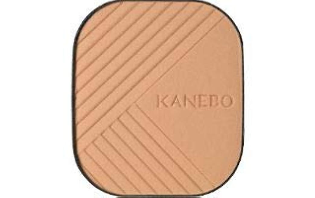 センチメートル試験精神医学KANEBO カネボウ ラスターパウダーファンデーション レフィル オークルD/OC D 9g [並行輸入品]
