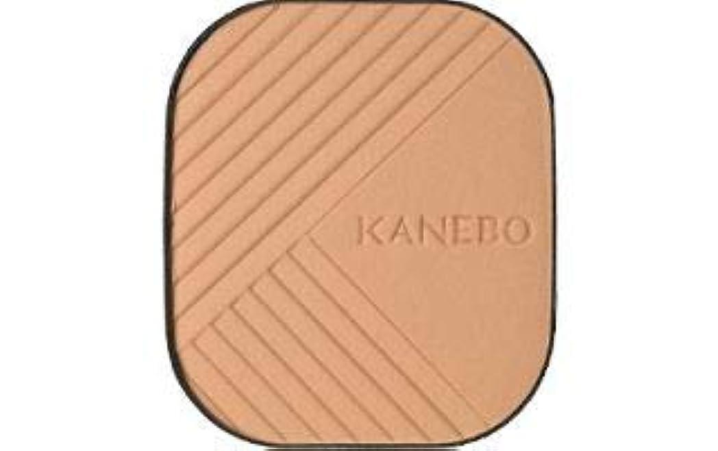 戻す偏差近くKANEBO カネボウ ラスターパウダーファンデーション レフィル オークルD/OC D 9g [並行輸入品]
