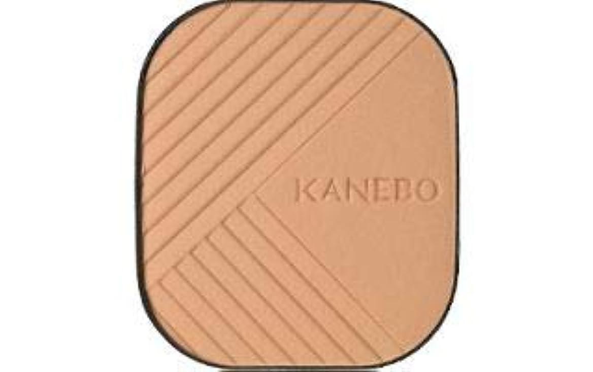 KANEBO カネボウ ラスターパウダーファンデーション レフィル オークルD/OC D 9g [並行輸入品]