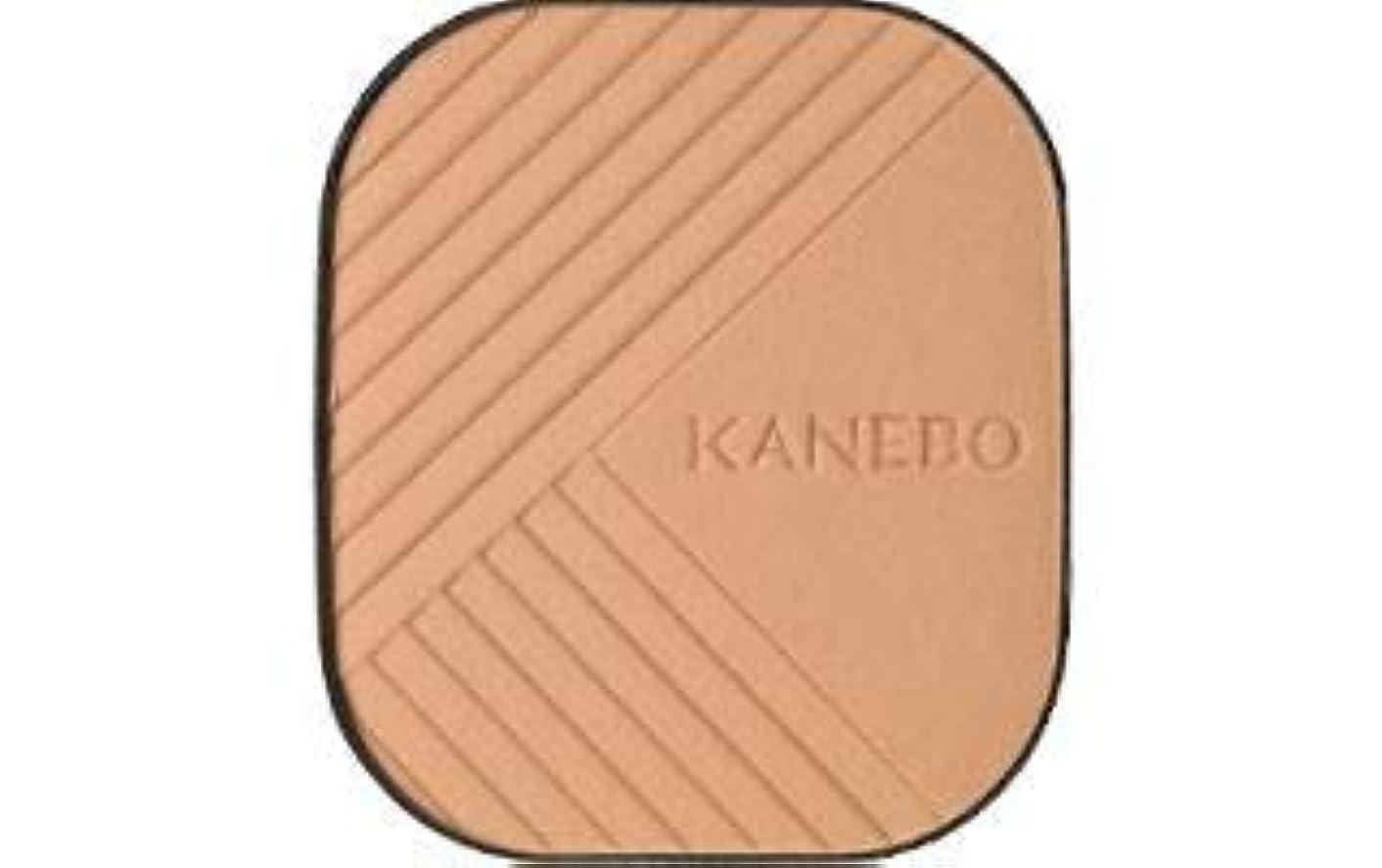 料理より平らな取得するKANEBO カネボウ ラスターパウダーファンデーション レフィル オークルD/OC D 9g [並行輸入品]