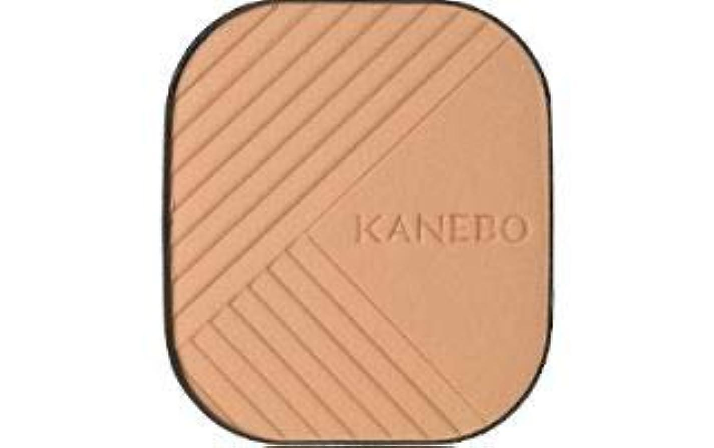 祝福ロータリー必需品KANEBO カネボウ ラスターパウダーファンデーション レフィル オークルD/OC D 9g [並行輸入品]