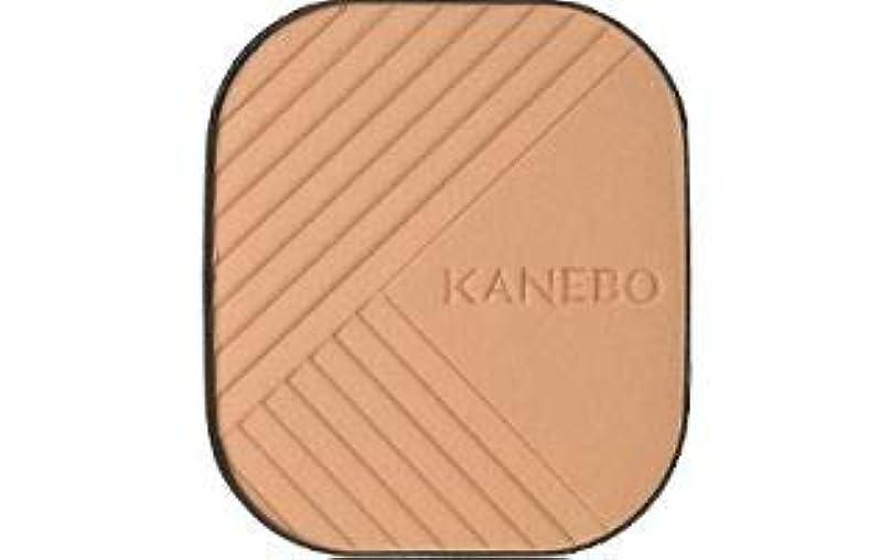 豆腐徹底的に破壊的KANEBO カネボウ ラスターパウダーファンデーション レフィル オークルD/OC D 9g [並行輸入品]