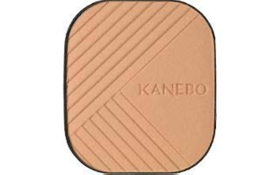 紳士テメリティ協力するKANEBO カネボウ ラスターパウダーファンデーション レフィル オークルD/OC D 9g [並行輸入品]