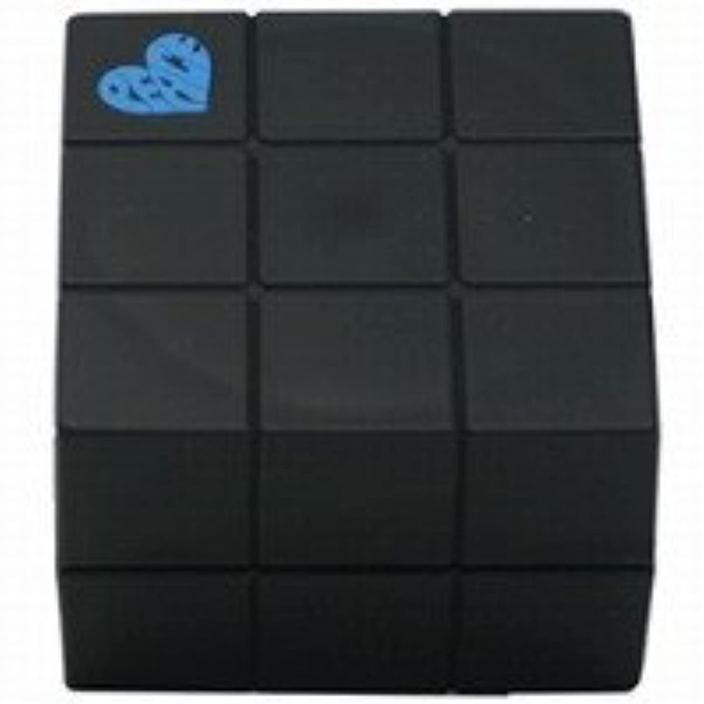 持続的引く送信する【X5個セット】 アリミノ ピース プロデザインシリーズ フリーズキープワックス ブラック 40g
