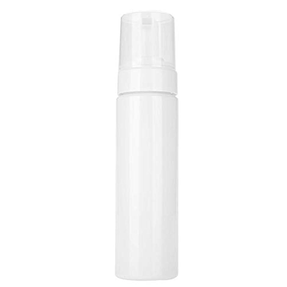 ハウスおじいちゃん固有の発泡ボトル 石鹸ディスペンサー 発泡ポンプ