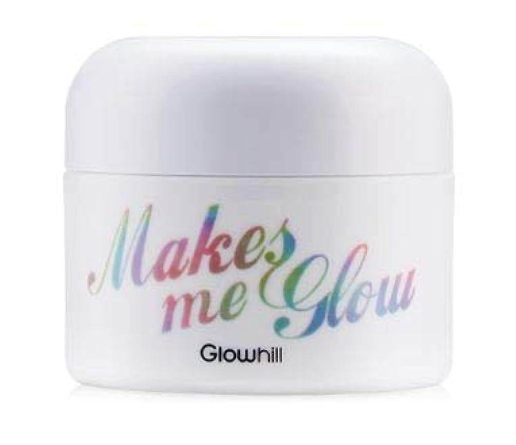 湾敗北超高層ビル[Glowhill] Aurora Whitehole Glow Mask / [グローヒル] オーロラホワイトホールグローマスク [並行輸入品]