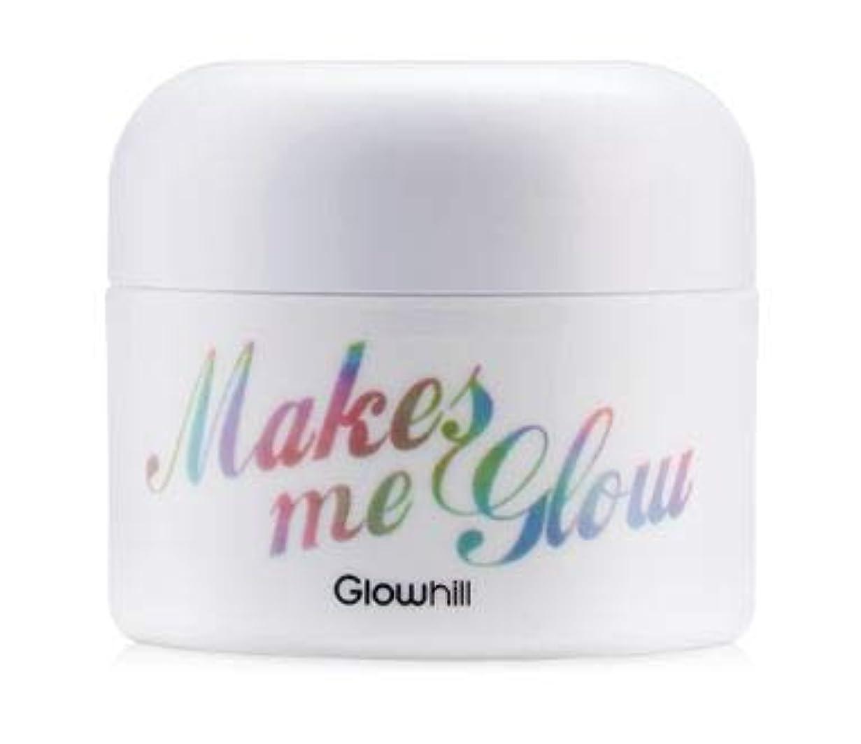 スマートヒューマニスティックルート[Glowhill] Aurora Whitehole Glow Mask / [グローヒル] オーロラホワイトホールグローマスク [並行輸入品]