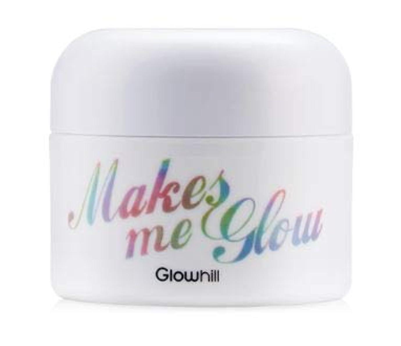 [Glowhill] Aurora Whitehole Glow Mask / [グローヒル] オーロラホワイトホールグローマスク [並行輸入品]