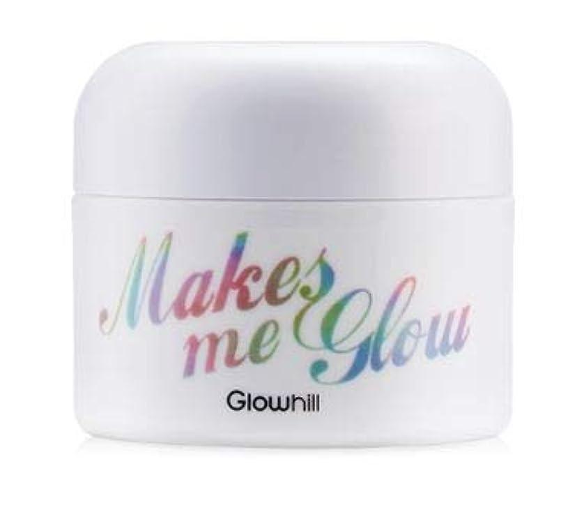 王朝シュート抜け目のない[Glowhill] Aurora Whitehole Glow Mask / [グローヒル] オーロラホワイトホールグローマスク [並行輸入品]
