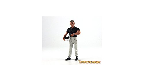 Le Mans miniatures 1/18 フィル・ヒル