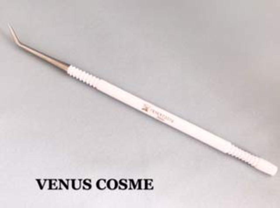 敵案件雨VENUS COSME まつ毛カールスティック