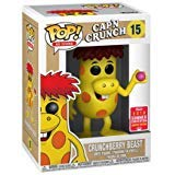 Pop Ad Icons: Crunchberry Beast Summer Convention Exclusive 2018
