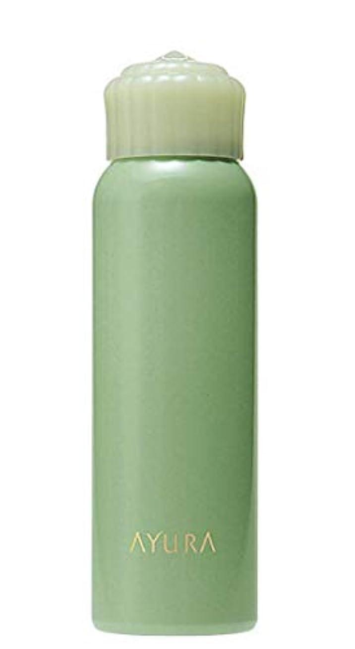 スズメバチアーネストシャクルトン部族【AYURA(アユーラ)】アロマレッグミスト_100g(脚用化粧水)
