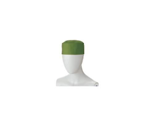住商モンブラン MONTBLANC(モンブラン) 和帽子 兼用 オリーブ L 9-709