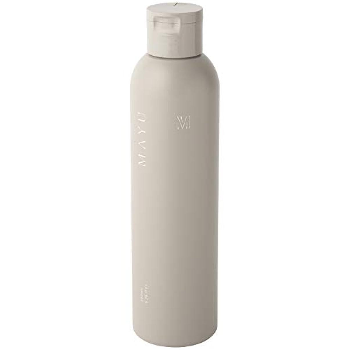称賛ビーム大邸宅【365Plus】 MAYU さくらの香りシャンプー (200ml) 1本入り
