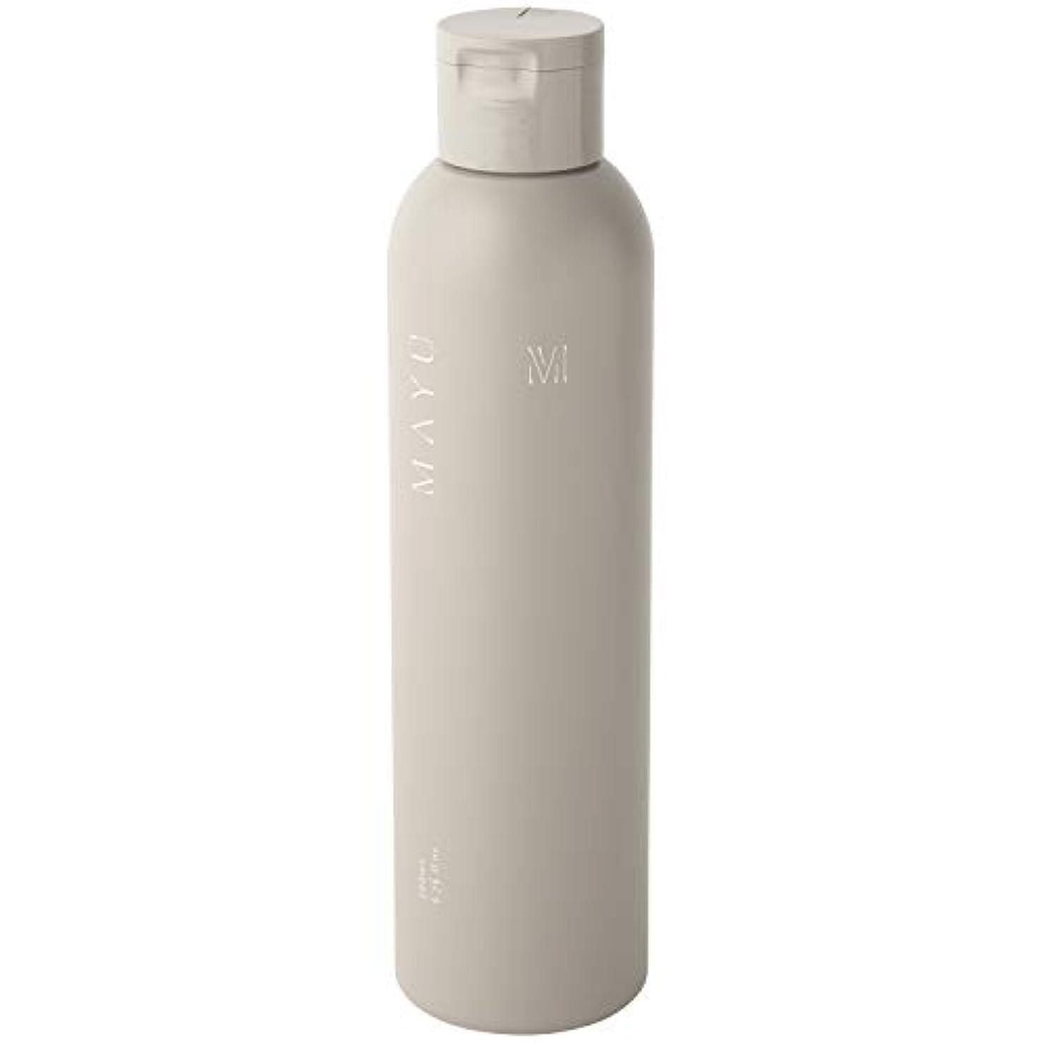 貞クラッチ膨張する【365Plus】 MAYU さくらの香りシャンプー (200ml) 1本入り