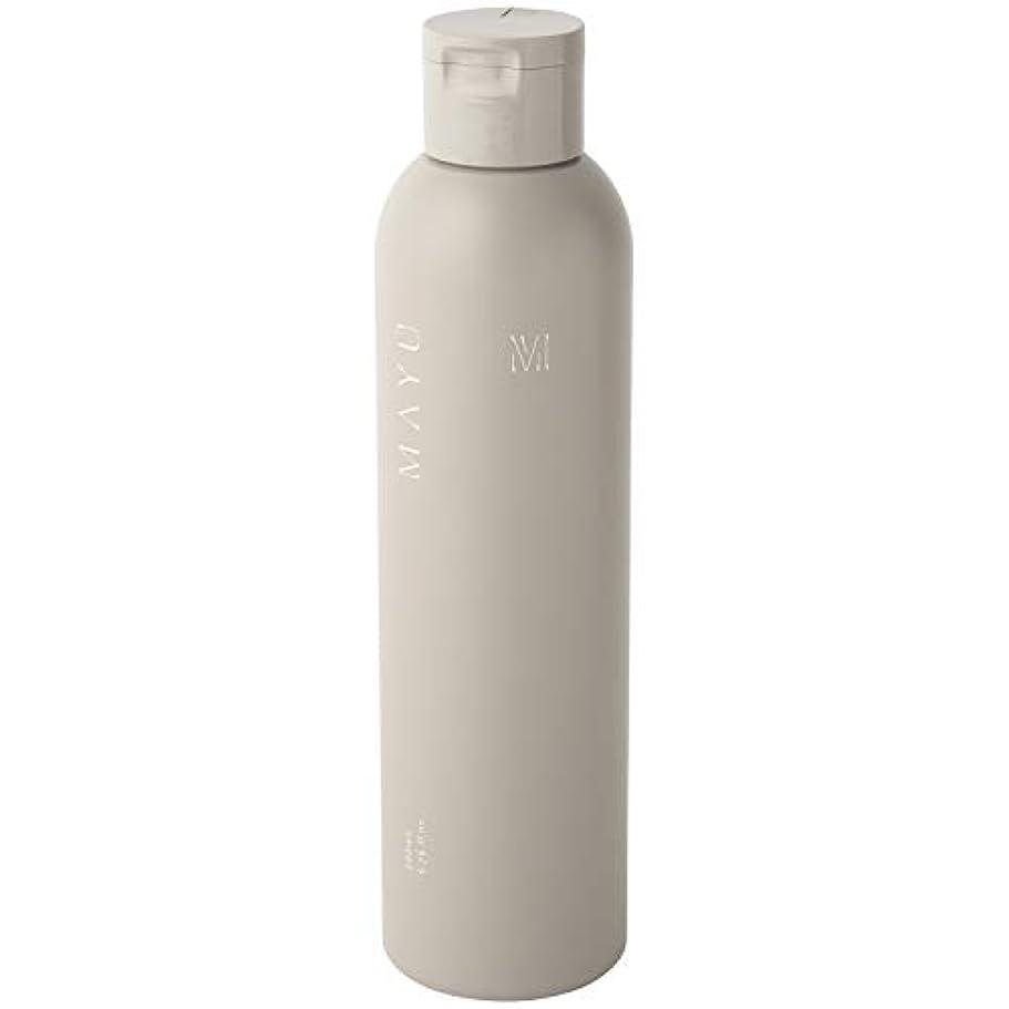 奴隷フクロウ失われた【365Plus】 MAYU さくらの香りシャンプー (200ml) 1本入り