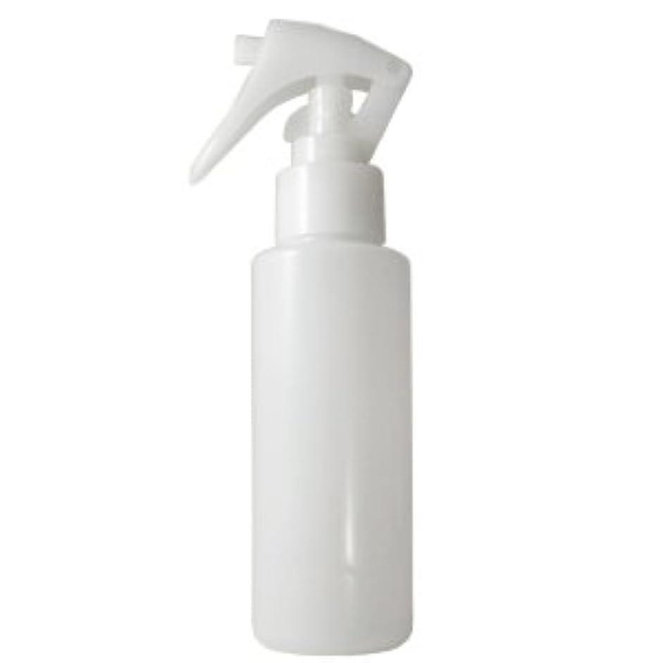 スノーケルマスクトリガースプレー 容器 化粧品容器 100ml