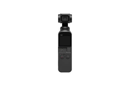 『【国内正規品】 DJI OSMO POCKET (3軸ジンバル, 4Kカメラ)』の1枚目の画像