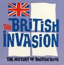 History of British Invasion Vol 1-4