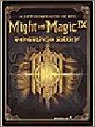 マイト&マジック9 公式ガイド