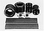 HOP-UP OPTIONS OP-350 F1ファイバーモールドタイヤA後輪