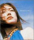 島谷ひとみ「亜麻色の髪の乙女」のCDジャケット