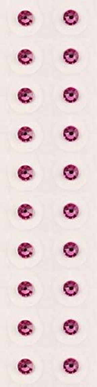 アイデア放送スケッチ【ローズ/ss12/セラミック粒】耳つぼジュエリー20粒【全50色】