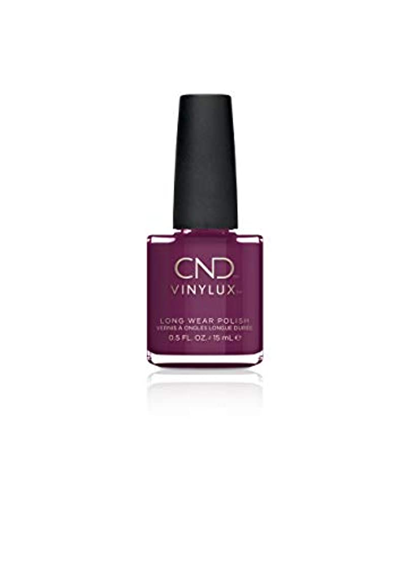 ファンブルビル野球CND Vinylux - Exclusive Colors Collection - Vivant - 15 mL / 0.5 oz