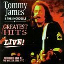 Tommy James & the Shondells - Greatest Hits Live [K-Tel] by Tommy James & Shondells (1998-06-09)